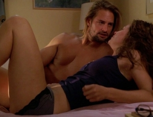 Kate et Sawyer (Lost)