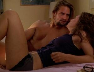 Kate et Sawyer (Lost)
