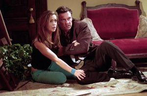 Cole et Phoebe (Charmed)