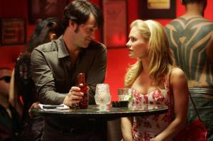 Bill et Sookie (True Blood)