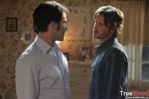 TB Bill & Sam
