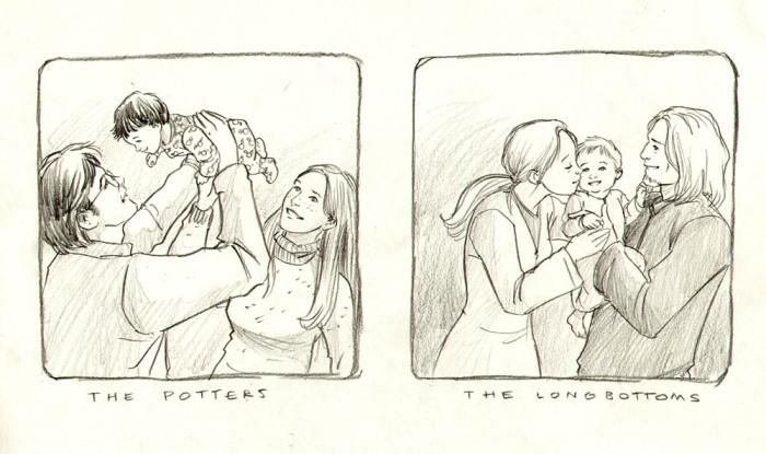 twofamilies