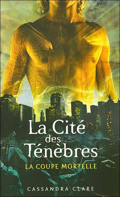 La cité des ténèbres T1 à 4 et Les origines T1 et 2 - Cassandra Clare