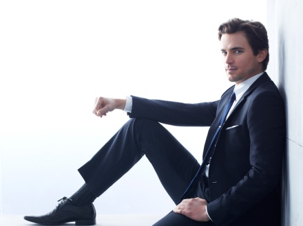 Matt Bomer as Bruce Wayne / Batman