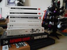 Mes cadeaux de Noël ! <3